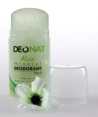 Дезодорант Деонат, алоэ, 80г.