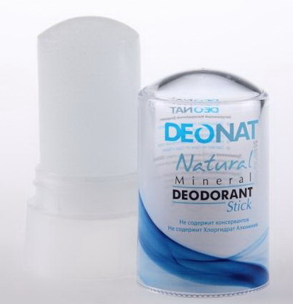Дезодорант Деонат, чистый, 60 г.